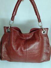 DUDU Genuine Leather Shoulder Bag