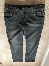 Dolce And Gabbana Men Jeans Size 48 100% authentic with plaque
