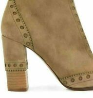 Chloe Perry Ankle Brogue Boots Iconic Boots Shoes Ankle Boots 38.5
