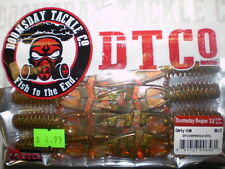 DOOMSDAY REAPER 3.2 INCH,2-PACKS PER DEAL DIRTY GILL