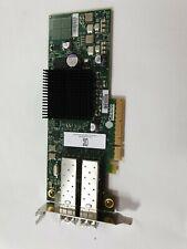 Chelsio dual port WITH 2 x 10gb/s SFP LOW PROFILE  110-1088-30 CC2-N320E-SR card