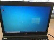HP 6910P Windows 10 Pro, 4GB Ram, 500GB, MS Office
