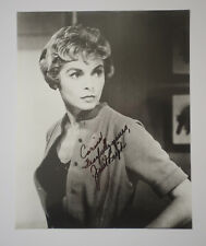 Janet Leigh SIGNED 8 x 10 photo - Starring in 'PSYCHO' -AUTHENTIC AUTOGRAPH