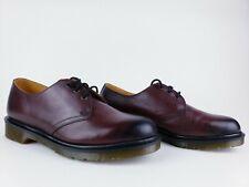 Dr Martens Men's 1461 Cherry Red Shoe Size 8