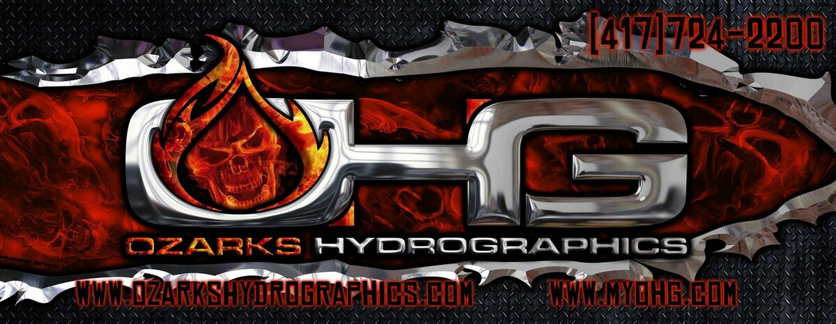 Ozarks Hydrographics