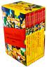 Geronimo Stilton 10 Books Box Set Collection Lost Treasure of Emerald - Series 1