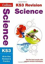 KS3 Science All-in-One Revision and Practice