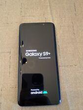 Verizon Samsung Galaxy S9 Plus