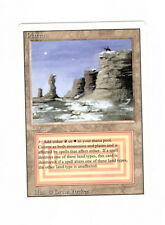 Plateau Card - Revised Edition - 1994 - Magic - Wizards of the Coast