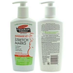 Palmer's Cocoa Butter with Vit E Massage Lotion for Strech Marks 250ml/8.5fl.oz