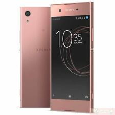 Sony  Xperia XA1 G3112 32GB Pink 4G LTE Unlocked AU WARRANTY Phone