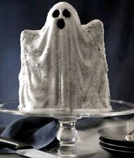 Williams-Sonoma Nordic Ware 3D Ghost Cake Pan Halloween - FAST SHIP!