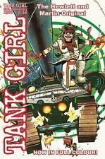 Tank Girl Full Color Classics 1994-1995 Select A B C Covers Titan Comics NM 2020