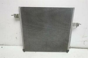 2008 2009 2010 Ford Explorer AC A/C Air Conditioning Condenser 8L2Z-19712-AA