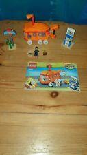 LEGO 3830 Spongebob Squarepants - The Bikini Bottom Express complete