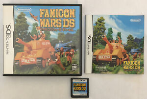 Famicom Wars DS NDS Nintendo Nintendo DS From Japan