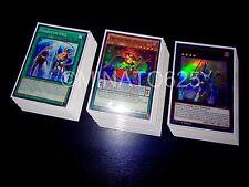 Yugioh Pendulum Magician Deck! Wisdom Joker Wavering Eyes Duelist Alliance Call!