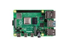 Latest! Raspberry Pi 4 Model B 1.5GHz 64-bit Quad-Core LPDDR4 SDRAM - 2GB
