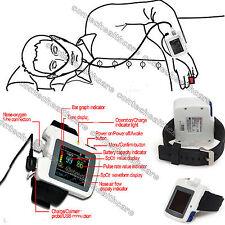 Hot Wrist Respiration Sleep Monitor,SPO2,Pulse Rate Analysis, OLED display,24hrs