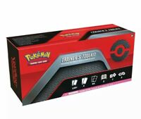 Pokemon TCG Trainers Toolkit Box - 4 booster packs, 2 Dedenne GX  In Stock!!