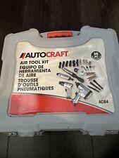 Air Tool Kit 35pc