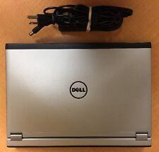 "Dell Latitude 3330 13.3"" Laptop Intel i3 2375m 1.5GHz 4GB RAM 320GB HD Win 7 Pro"