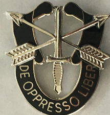 US Special Forces -- hat / lapel pin badge. H040905