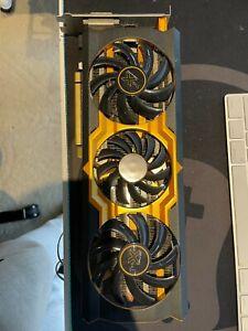 Sapphire Toxic R9 270X 2GB AMD Graphics card