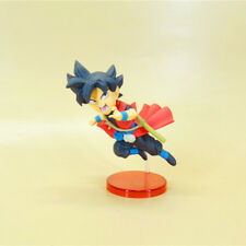 "Super DragonBall Z Heroes DBZ sdbh  Son Gokou Xeno  PVC figure 3"" new loose"