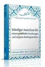 Ständiger Ausschuss wissenschaftlicher Forschungen und religiöse Rechtsgutachten