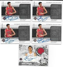 (45) CARD Rookie LOT 2006-07 Andrea Bargnani Ultimate Collection + MORE (T268)