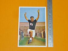 BERLIN 1936 JEUX OLYMPIQUES C. NAMBU LONGUEUR JAPON NIPPON OLYMPIC GAMES 南部 忠平