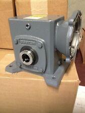 BOSTON GEAR REDUCER HF724B20KB5HP19  HF724B-20-KB5-H-P19