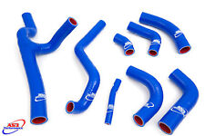 DUCATI ST4S ST4 S 2001-2005 HIGH PERFORMANCE SILICONE RADIATOR HOSES BLUE