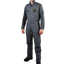 Genuine German Airforce Luftwaffe Nomex Flying Flight Suit Size Medium GR 11 NEW