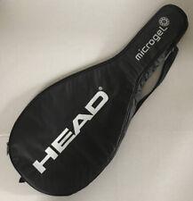 Head Microgel tennis racket bag
