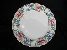 Booth's FLORADORA Side Plate. Diameter 17 cms or 6 3/4 inches