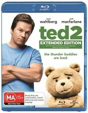 Ted 2 (Blu-ray, 2015)