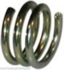 worm gear 530037820 mCcULLOCH MAC CAT 335, 435, 440