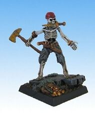 Skeletal Crewman Razig Grunt Reaper Miniatures Warlord Undead Pirate Skeleton