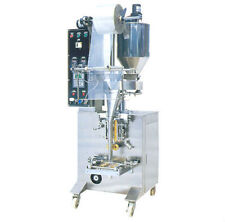 Vertical Form Fill and Seal Pouch Machine *Free Shipping*