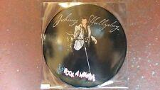 Johnny Hallyday - Rock A Memphis - Vinyl Picture Disc - NEW