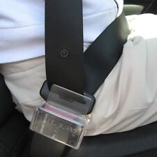 New ANGEL GUARD Seat Belt Buckle Safety Guard (2 in Pack)