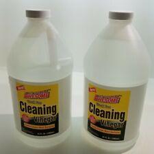 2x LA's Totally Awesome Multipurpose Cleaning Vinegar, 64-oz. Bottles