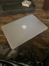 Apple MacBook Pro A1502 13.3 inch Laptop - ME864LL/A (October, 2013)