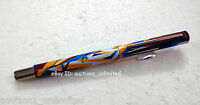 Parker Vector Special Edition CT Roller BallPen Multi Brand New Blue ink loose