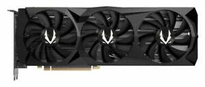 ZOTAC GAMING GeForce RTX 2060 SUPER AMP Extreme GDDR6 Graphics Card - 8GB