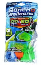 Bunch O Balloons With 100 pc Self Fill Water Balloons