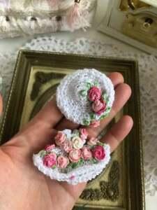 set 2 pcs -hat + dress Blythe Petite clothes outfit Petite blythe. Little Pullip