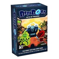 Betabotz The Robot Building Card Game  NEW Kids Strategy Family Fun Competitive